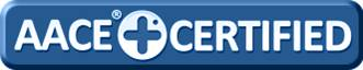 AACE Cerrtified Logo