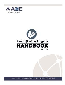 Recert Program Cover