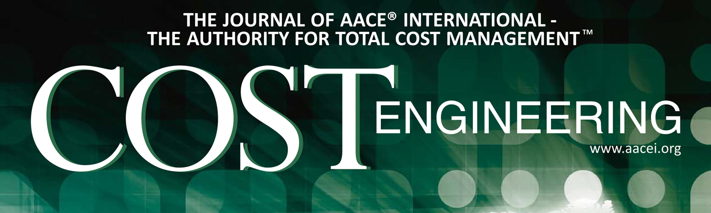 Cost Engineering Journal 02
