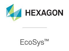 Hexagon-EcoSys_Lockup-Stacked