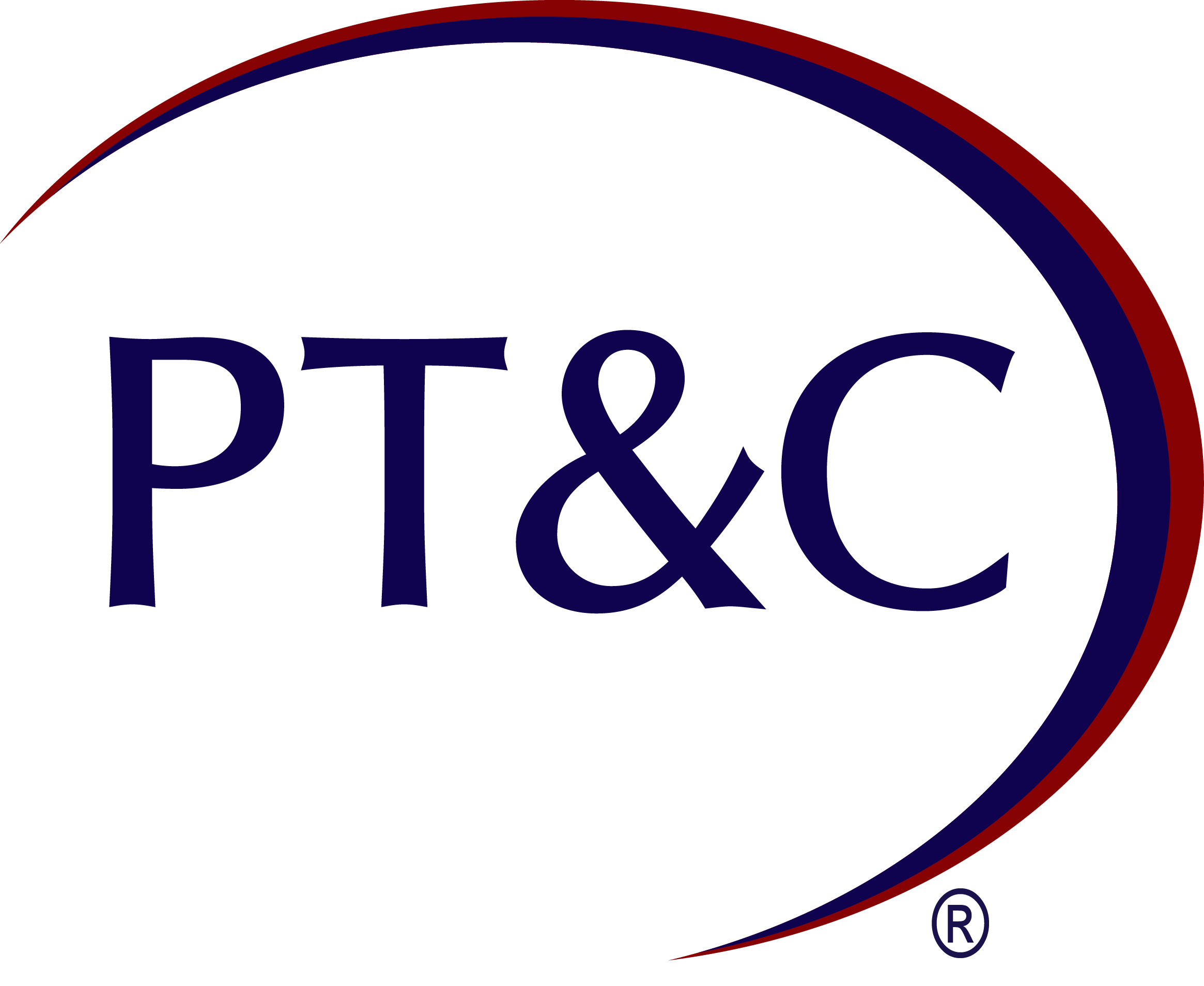 PTC Corporate Logo - TM