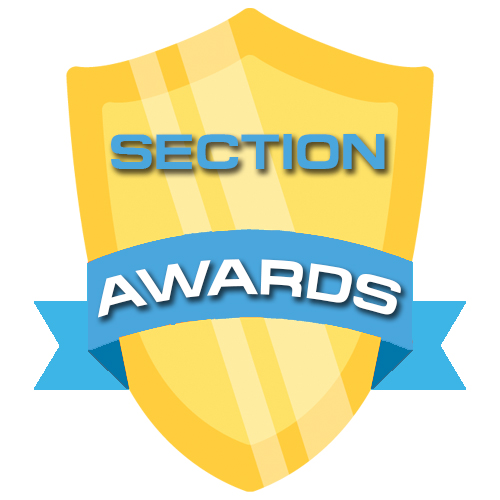 Section Awards Icon